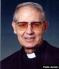Генерал ордена иезуитов Адольфо Николас