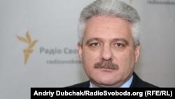 Юрій Смелянський