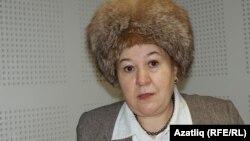 Сүрия Усманова