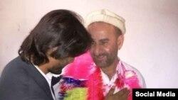 د پي ټي اېم مخکښان حاجي عبدالصمد خان او نديم عسکر وړاندې هم په بنو کې نیول شوي ول. تصویر له ارشیفه