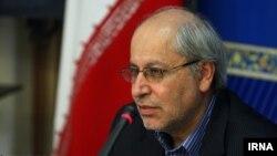 مسعود نیلی، اقتصاددان و مشاور اقتصادی حسن روحانی