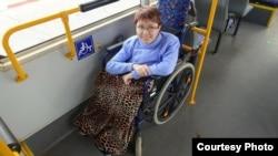 Нізкападлогавы грамадзкі транспарт — рэдкая ўвага да інвалідаў