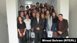 Učenici regije u Mostaru