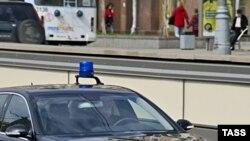 """""""Лейб-водители"""" все больше раздражают участников дорожного движения в Москве"""