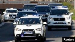 Policia e Serbisë