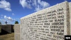 در جبهه استالينگراد نزديک به يک ميليون نفر جان باختند