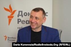 Сергей Косяк