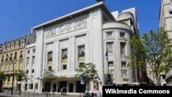 «Champs-Élysées» teatrı