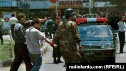 ویژه برنامه ۱۸تیر ۱۳۷۸- قسمت دوم- روزهای اعتراض