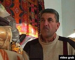 İlqar Bayramov