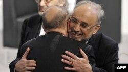 علیاکبر صالحی در حاشیه کنفرانس امنیتی مونیخ