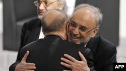 علیاکبر صالحی در کنفرانس امنیتی مونیخ