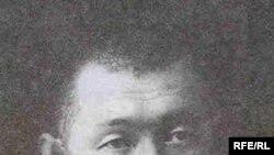 Абдыкерим Сыдыков (1889-1938)