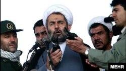 آقای طائب که پیشتر معاون هماهنگی دفتر رهبر جمهوری اسلامی و فرمانده بسیج بود، از سال ۱۳۸۸ مسئولیت اطلاعات سپاه را بر عهده گرفت.