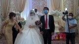 Маъракаи нахустини баъди карантини нарм. Шаҳри Хуҷанд, 20-уми июни 2020