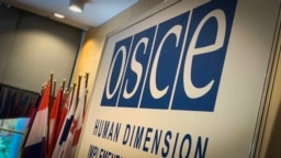 OSCE - Европехь кхерамазаллан а, цхьаьнабелхан а вовшахтохаралла (The Organization for Security and Co-operation in Europe - OSCE)