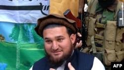 د تحریک طالبان پاکستان پخوانی ویاند احسان الله احسان