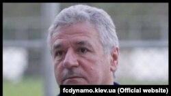 Ukraine -- Andrei Bal
