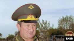 Оьрсийчоь -- Трошев Геннадий. Гезг. 2002