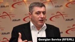 По словам Кахи Кахишвили, хотелось бы, чтобы мнение жителей Грузии воспринималось США более адекватно