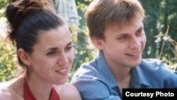 Наталья Морарь и Илья Барабанов