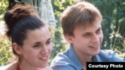 Наталья Морарь и Илья Барабанов (http://oleg-kozyrev.livejournal.com/1071834.html)