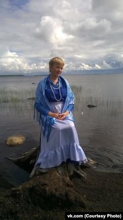Наталья Малеева