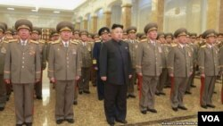 شورای امنیت سازمان ملل روز چهارشنبه تحریم ها علیه کره شمالی را تشدید کرد.