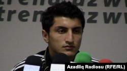 Араз Абдуллаев, 7 января 2011