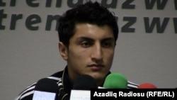 Araz Abdullayev