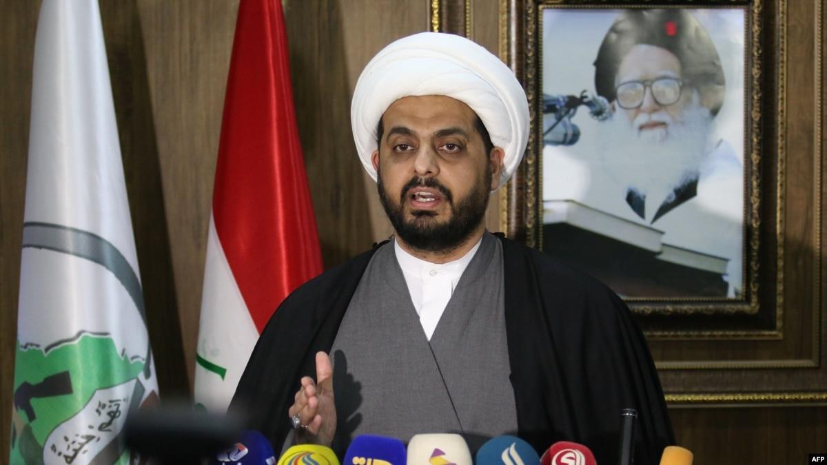 , آمریکا سه رهبر شبه نظامی مورد حمایت ایران در عراق را تحریم کرد, آخرین اخبار ایران و جهان و فید های خبری روز, آخرین اخبار ایران و جهان و فید های خبری روز