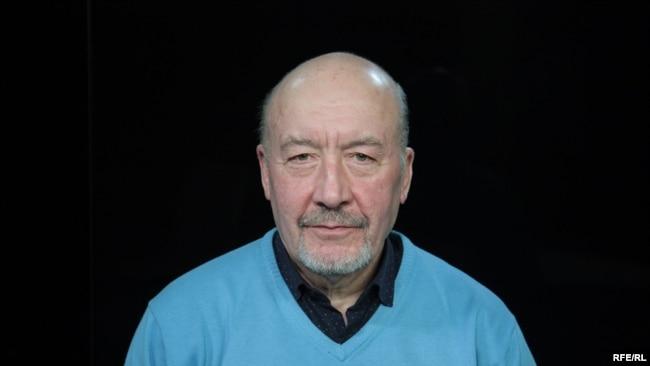 Віктор Мироненко, директор Центру українських досліджень Інституту Європи РАН