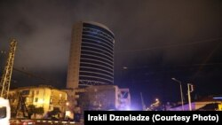 Batumi, 25 noiembrie 2017