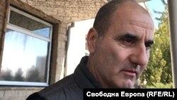 Цветан Цветанов след кацането си на Летище София.