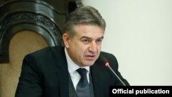Հայաստանի արտաքին առևտրաշրջանառությունը դեռ չի հասել 2012-ի մակարդակին