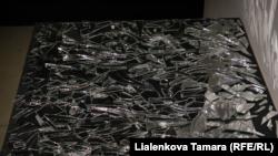 Отражения. Ксения Данилова