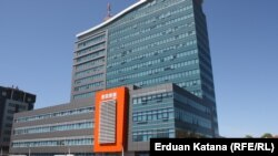Zgrada RTRS-a u Banjaluci
