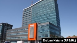 Zgrada Radio televizije Republike Srpske