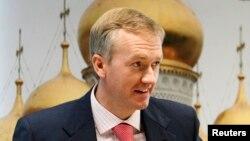 """Владислав Баумгертнер возглавляет """"Уралкалий"""" с 2011 года"""