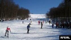 Туроператори чекають на найголовніше – на сніг