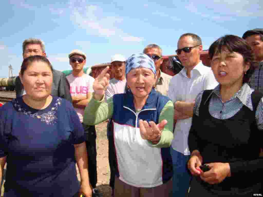 Казахстан. 9 – 13 мая 2011 года #22