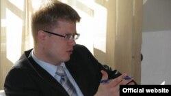 Defense analyst Tomas Jermalavicius