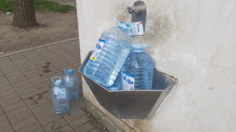 Zrenjanin još čeka čistu vodu: Godina šesnaesta