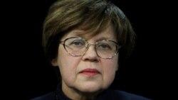 Политолог Татьяна Ворожейкина о природе протеста в России и в других странах
