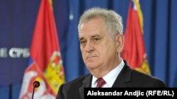 Presidenti i Serbisë, Tomislav Nikolliq