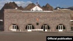 Հայաստան-Իրան սահամանին գործող մաքսակետը, արխիվ