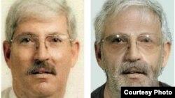 چهرههای طراحی شده از لوینسون در گذر زمان