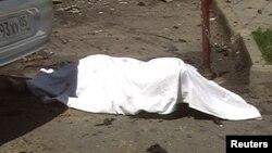 Şu ýyl Dagystanda öldürilen 18 bilen 40 ýaş aralygyndaky adamlaryň sany 800 töweregi bolupdyr.