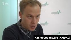 Виконавчий директор «Трансперенсі Інтернешнл Україна» Ярослав Юрчишин