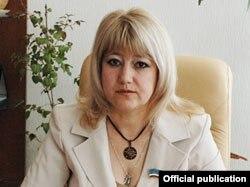 Ana Harlamenco